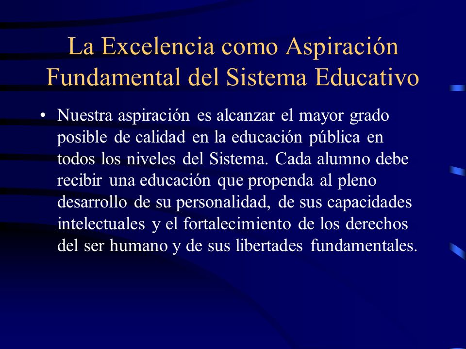 Política pública del ELA según la Ley Núm.238 (Art.