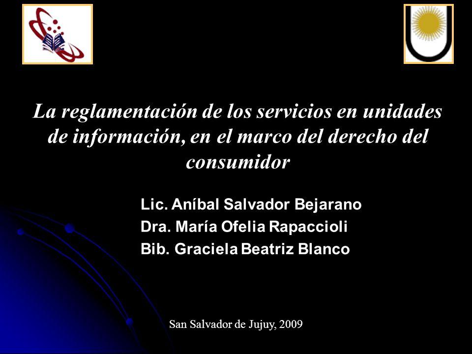 Los derechos del consumidor Ley 24.240 – Ley de Defensa del Consumidor – (modificada por las Leyes 24.568, 24.787 y 24999) [1][1] MORELLO, M., STIGLITZ, G.A.