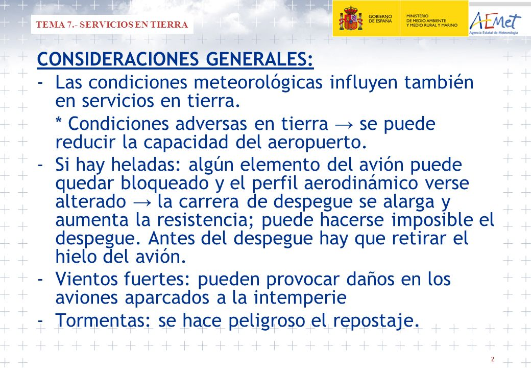 3 AVISOS DE AERÓDROMOS: -Documento: Guía de elaboración de avisos de aeródromo (MPO-GUI-0302).