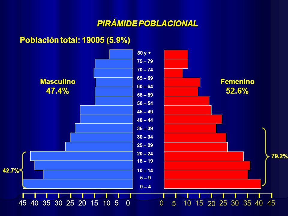 MORBILIDAD POR ENFERMEDADES CRONICAS NO TRANSMISIBLES Fuente: Datos estadísticos.