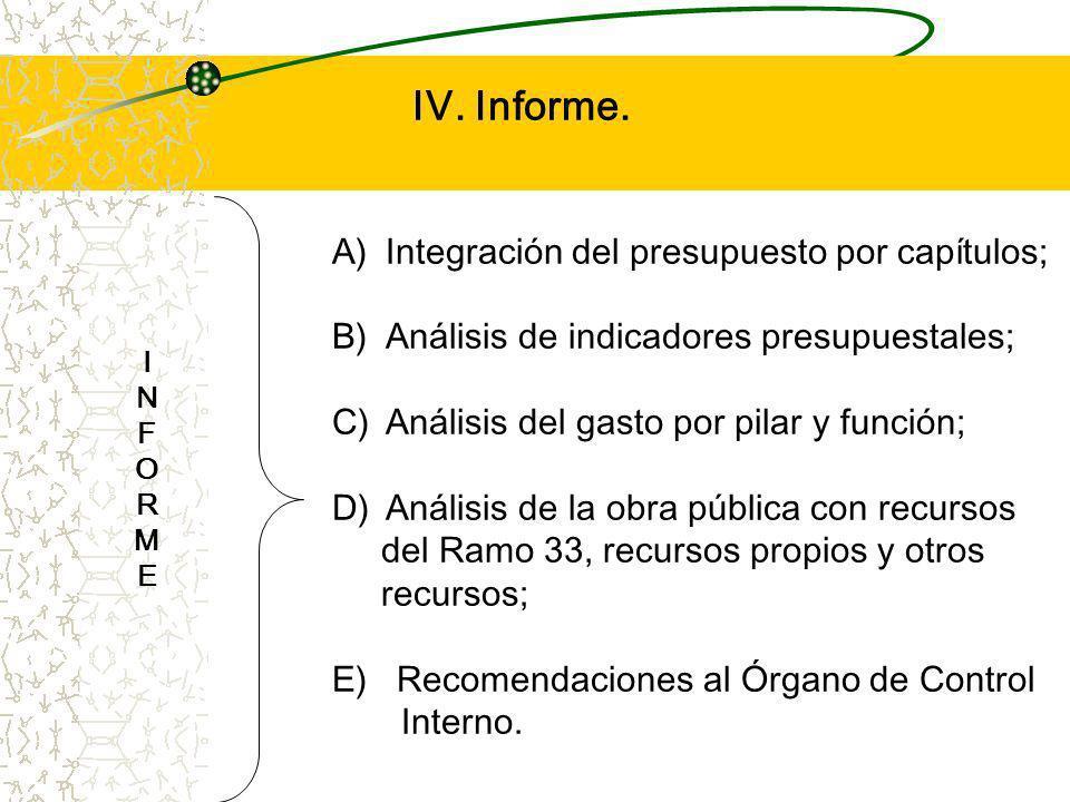 IV.Informe.