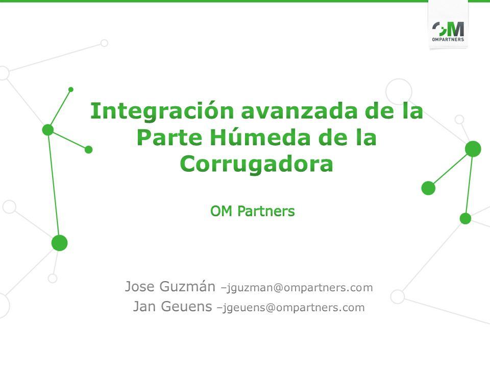12 OM Partners © Proprietary and Confidential 12 ¿Preguntas? Visítenos en el stand 94
