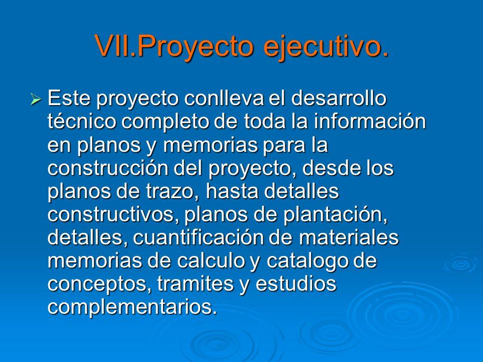 VI. conceptual. Es el conjunto de ideas generadas a partir de la asimilación de etapas previas apoyados por imágenes conceptuales tridimensionales ( p