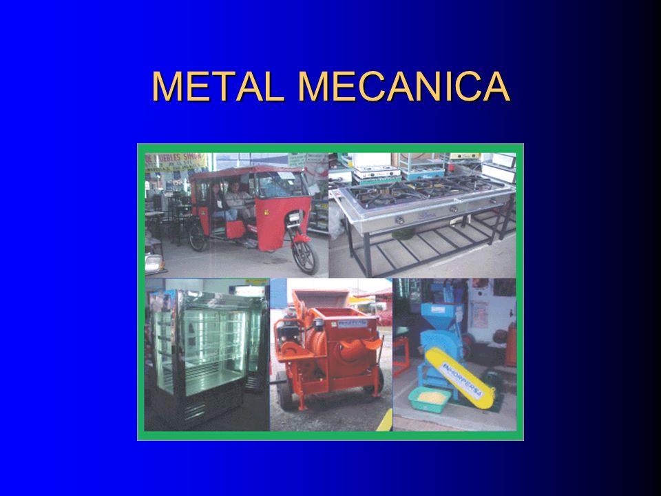 METAL MECANICA