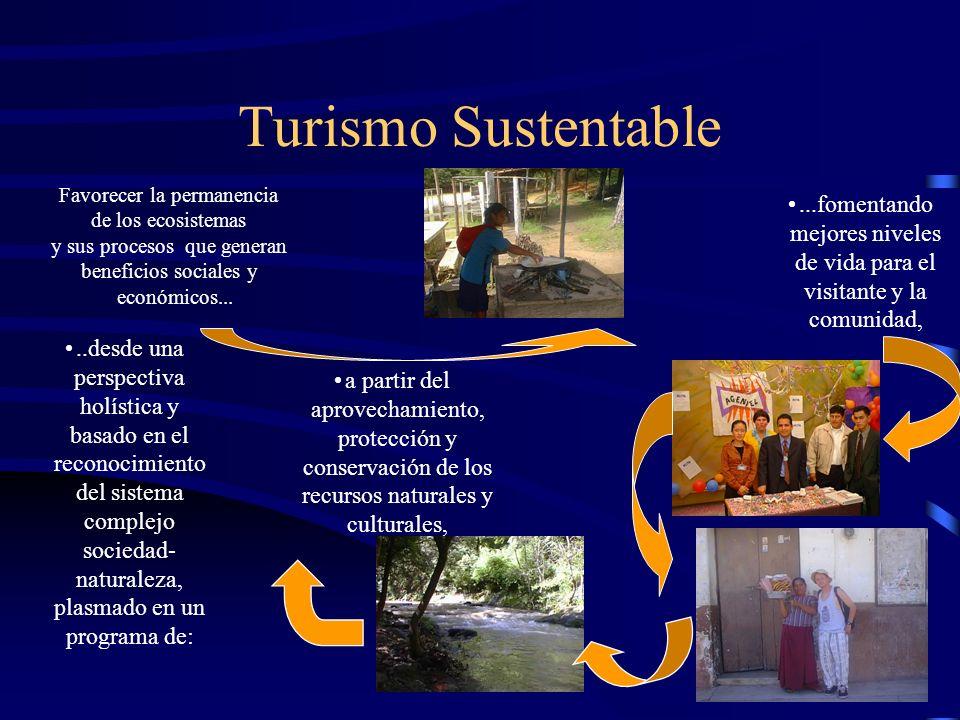 PROPÓSITOS GENERALES. El Desarrollo Sustentable señala que éste, debe satisfacer las necesidades de la población actual sin poner en riesgo la capacid