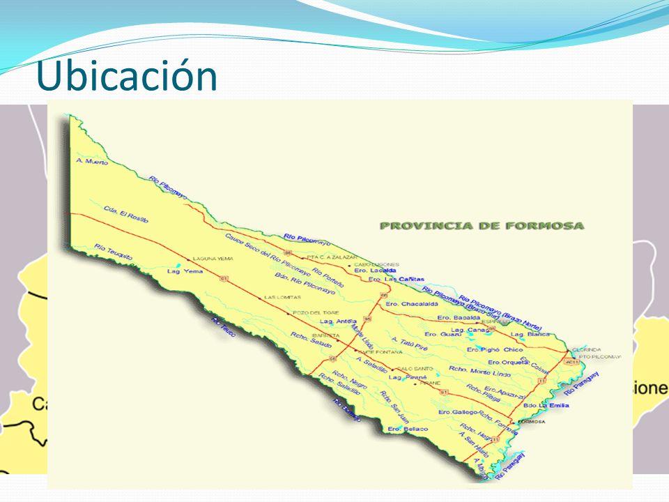 INFORMACIÓN DIRECCIÓN DE PARQUES INDUSTRIALES TEL: +54 370 4452344 e-mail: administracionparque@formosa.gob.ar SANTA MARÍA DE ORO 1.650 PARQUE INDUSTRIAL FORMOSA