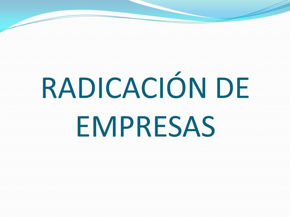 SOLICITUD DE PREDIOS Resolución Ministerial 9568/07.