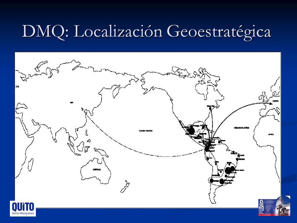 Modelo Territorial Metropolitano 1.El equilibrio socio territorial 2.La plurifuncionalidad urbana 3.La pluricentralidad territorial 4.La conectividad en malla