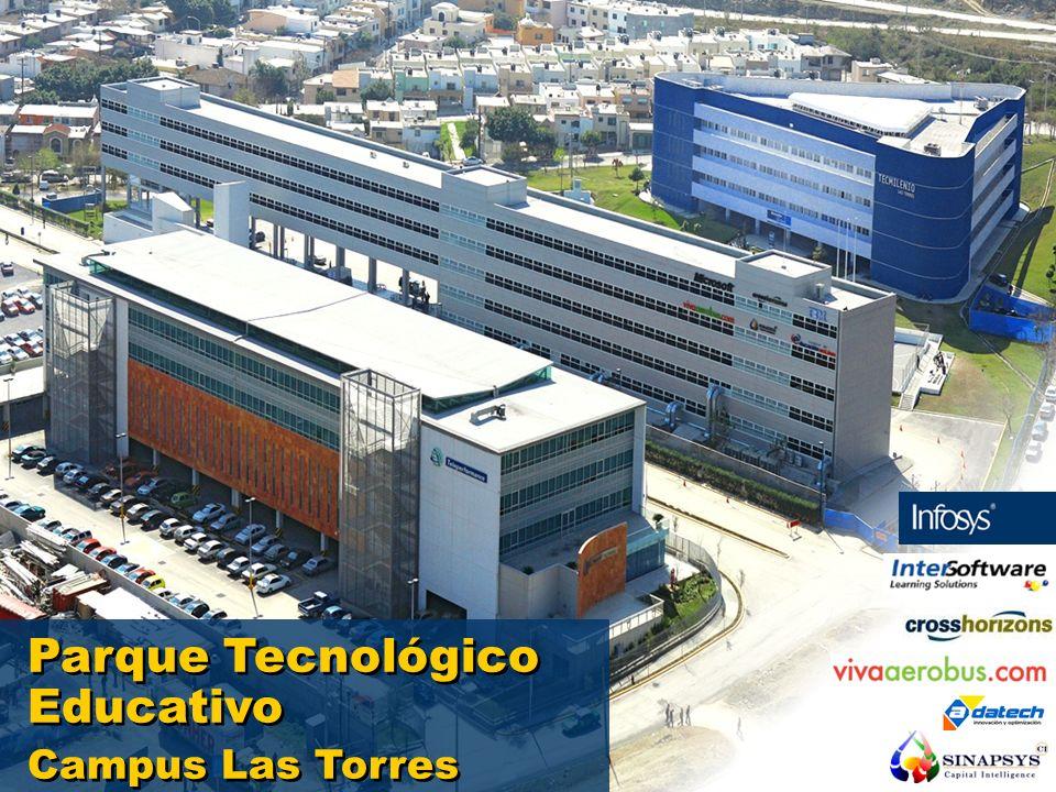 Universidad TecMilenio Parque Tecnológico Educativo Campus Las Torres Parque Tecnológico Educativo Campus Las Torres