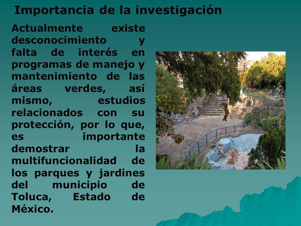 Ubicación del Municipio de Toluca en el Contexto del Territorio Nacional y Estatal