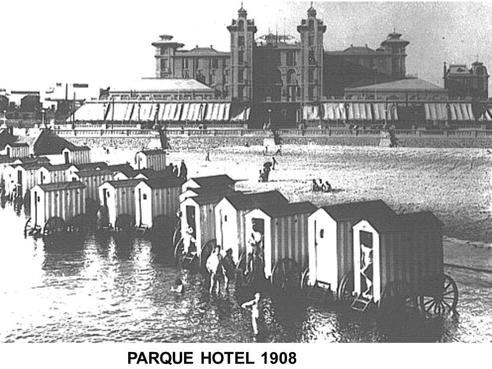 PARQUE HOTEL 1908