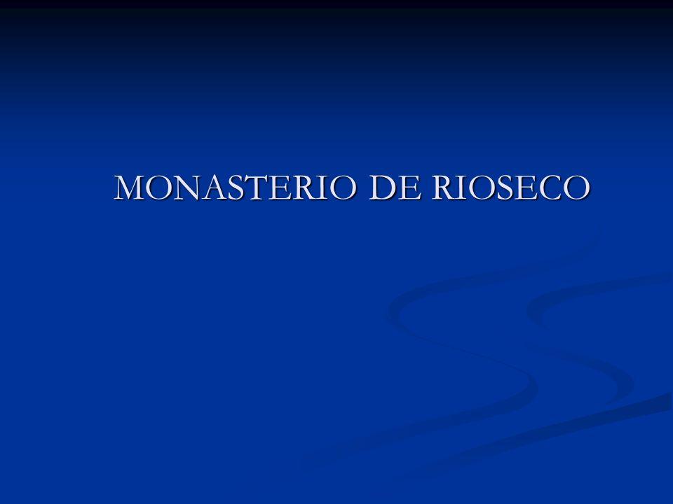 TURISMO El Monasterio de Rioseco se encuentra en el límite del Parque Natural de las Hoces del Alto Ebro y Rudrón.