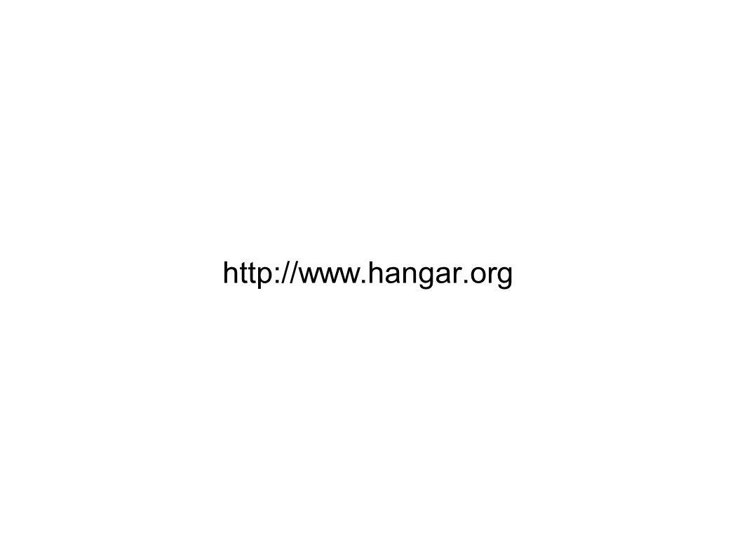 http://www.hangar.org