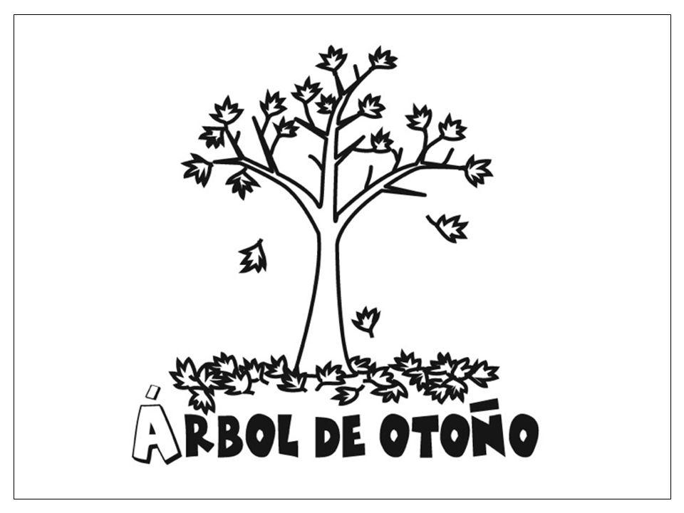 En el pueblo de Tortugaveloz los niños están asombrados porque los árboles han cambiado de color y están perdiendo todas sus hojas ¿Qué les pasará.