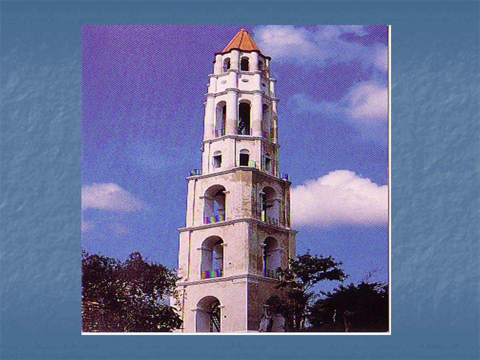 Fundada a principios del siglo XVI y nombrada en honor de la Santísima Trinidad, la ciudad fue cabecera de puente para la conquista del continente.