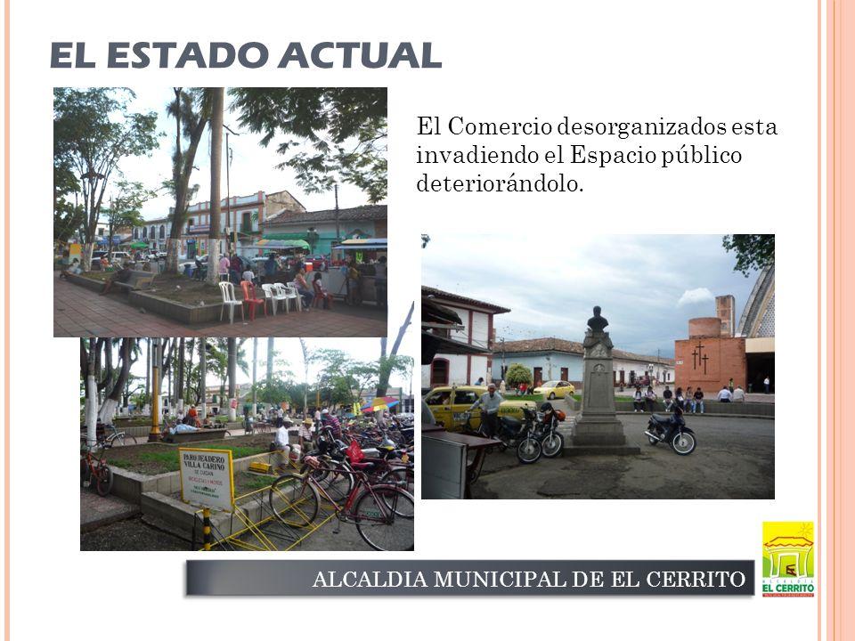 EL PROYECTO ALCALDIA MUNICIPAL DE EL CERRITO Y desde el aire, así se verá nuestro nuevo parque!