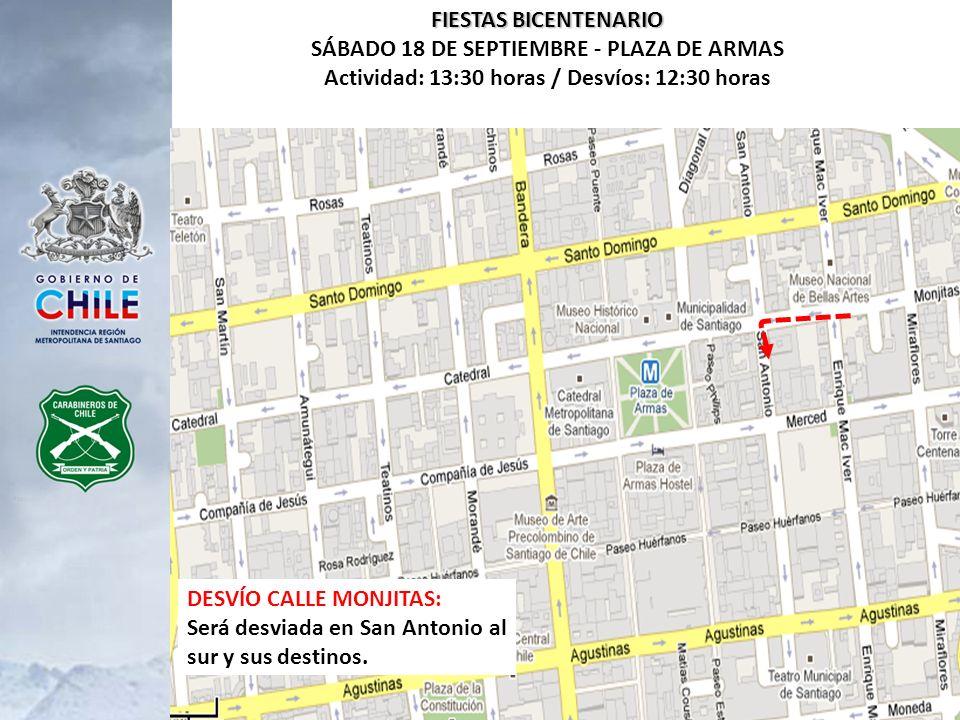 TEATRO MUNICIPAL FUNCIÓN DE GALA SÁBADO 18 DE SEPTIEMBRE - TEATRO MUNICIPAL Actividad: 19.00 hrs.
