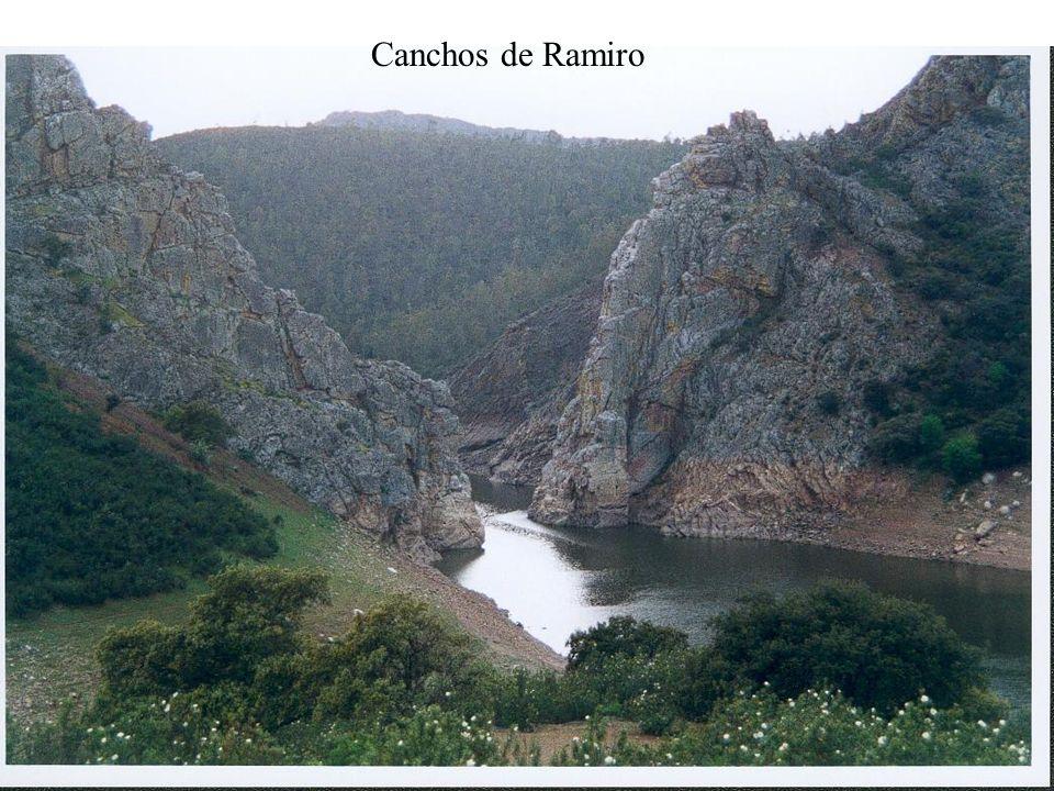 Canchos de Ramiro