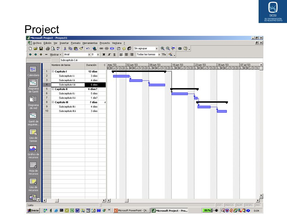 05 May 2014 Project