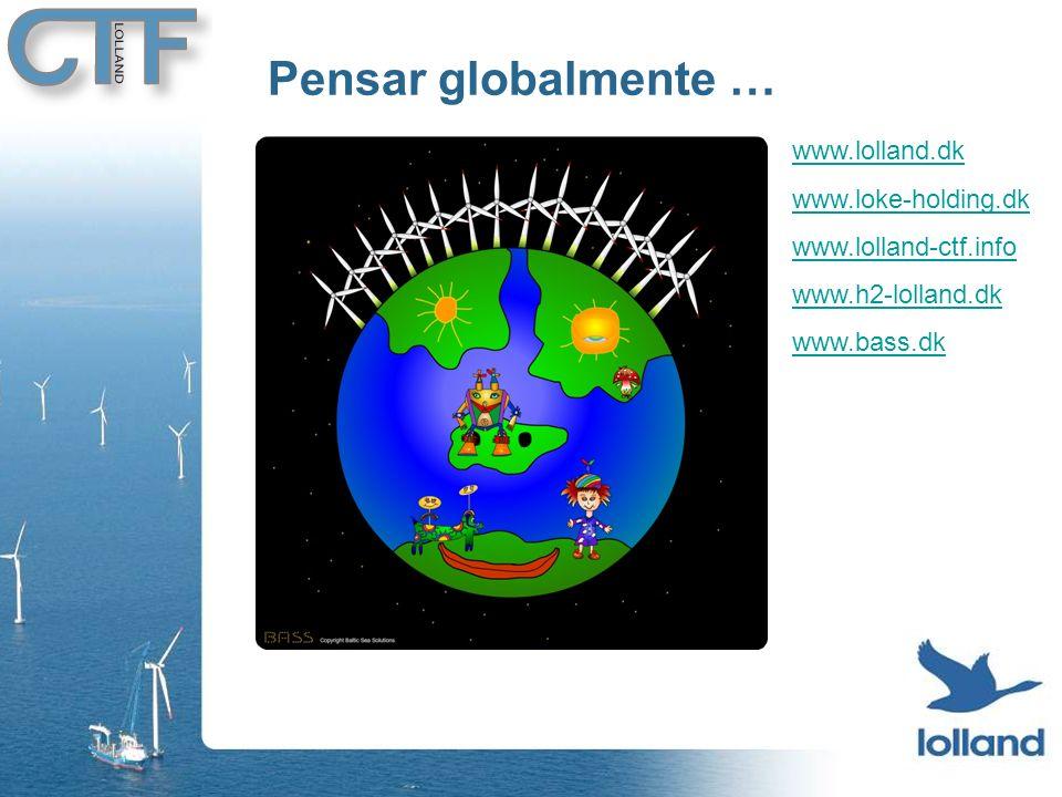 www.lolland.dk www.loke-holding.dk www.lolland-ctf.info www.h2-lolland.dk www.bass.dk Pensar globalmente …
