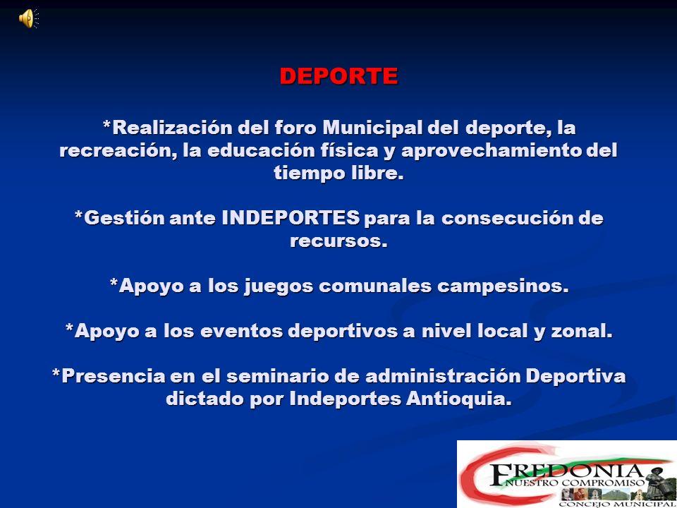 INVITADOS ESPECIALES A LAS SESIONES DEL CONCEJO INTEGRANTE DEL CONSEJO TERRITORIAL DR. FERNANDO CASTAÑO- ASESOR JURIDICO DEL MUNICIPIO DR. RAMIRO GAVI