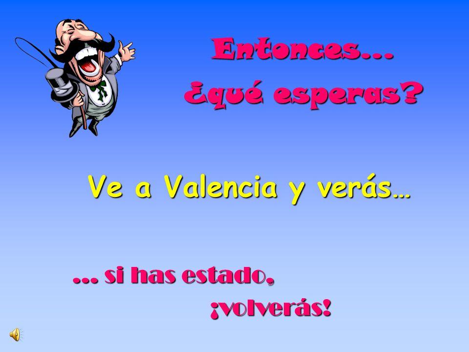 Como llegar a Valencia Vuelos regulares desde las principales ciudades de todo el mundo hacia el aeropuerto de Valencia que se encuentra en Manises, a