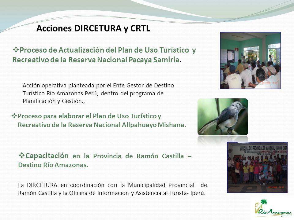 Acciones DIRCETURA y CRTL Campaña Prevención de la Explotación Sexual de Niños, Niñas y Adolescentes (ESNNA) en el ámbito del Turismo y Viajes.