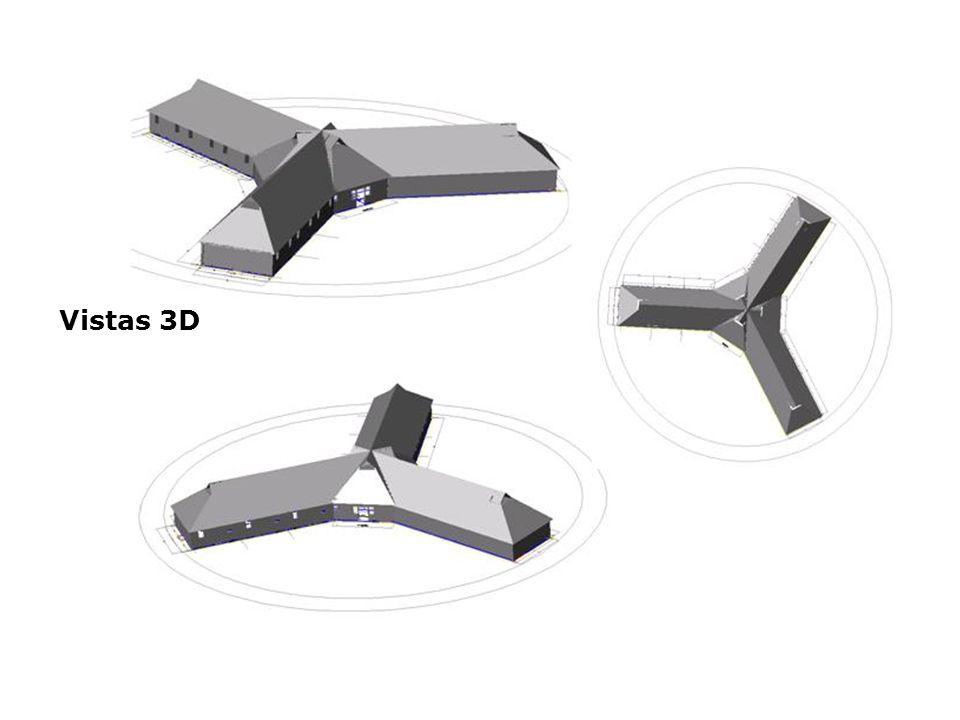 Vistas 3D