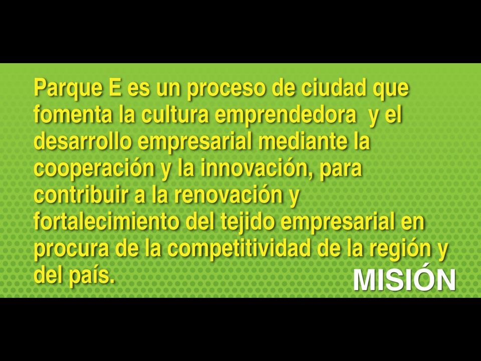 Fomento cultura emprendedora