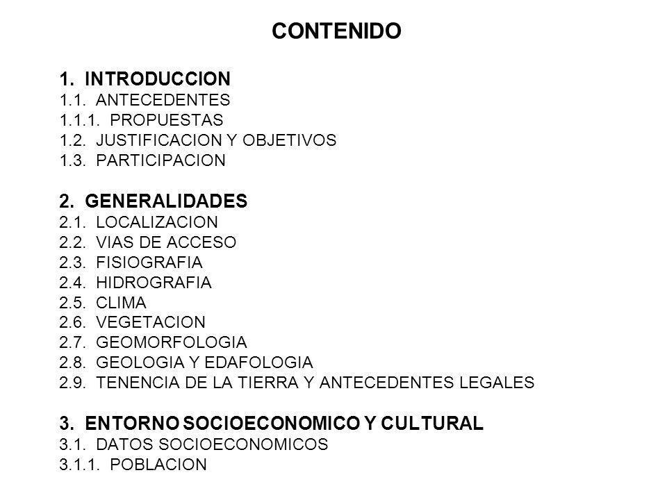 PARQUE NACIONAL ECOLOGICO EL VELADERO-BICENTENARIO PRIMERA ETAPA (Poligonal Oriente)