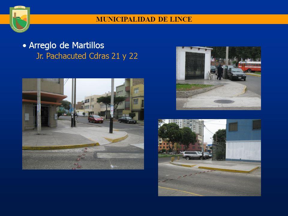 Juegos Infantiles Parque Mariscal Castilla MUNICIPALIDAD DE LINCE