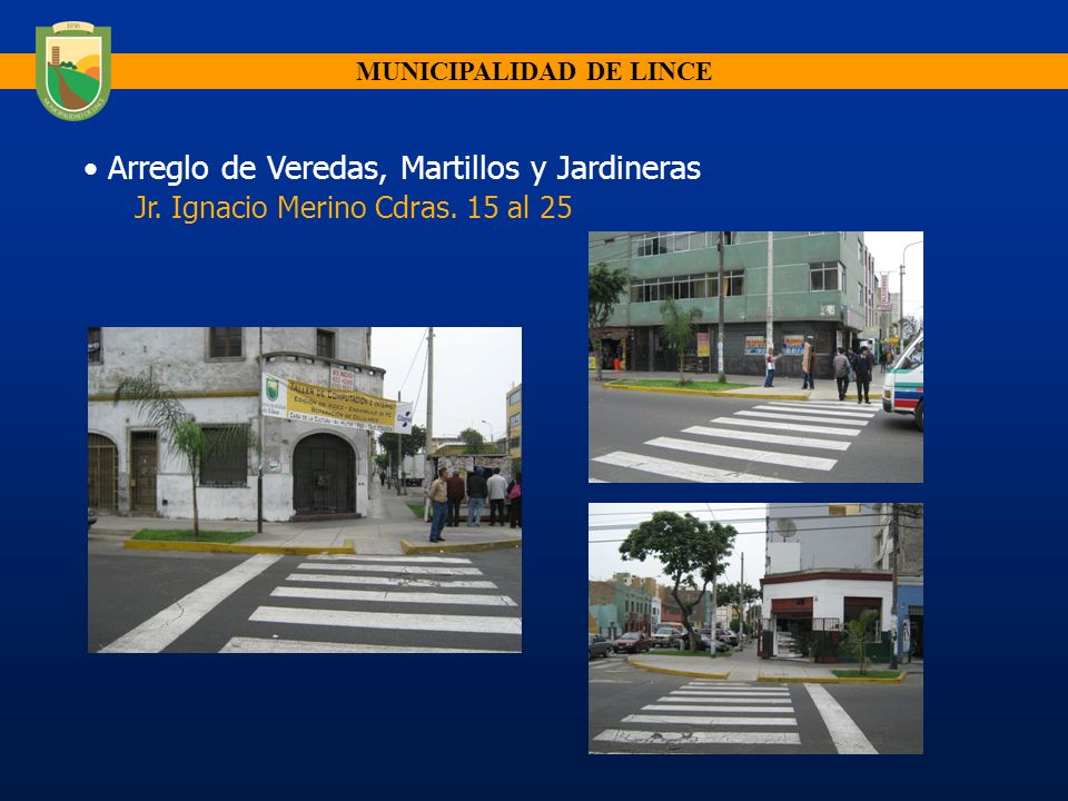Modulo de Seguridad Ciudadana Cruce Av.Prolongación Iquitos con el Jr.