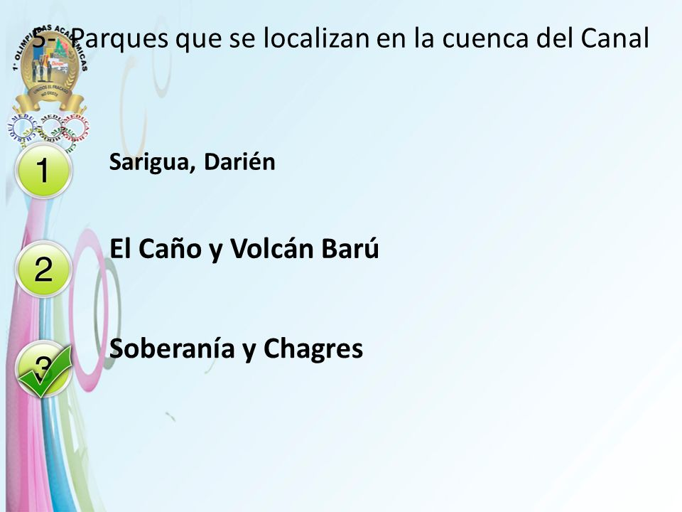 Provincia con mayor cobertura boscosa Darién Chiriquí Veraguas