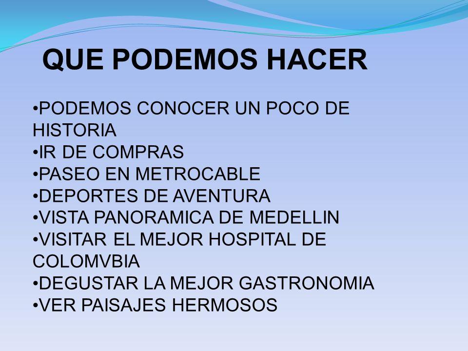 SE CARACTERIZA POR SER UNO DE LOS MAS HERMOSOS EN COLOMBIA, TENIENDO COMO ATRACTIVO PRINCIPAL EL SHOW DE LAS LUCES EN AGUA.