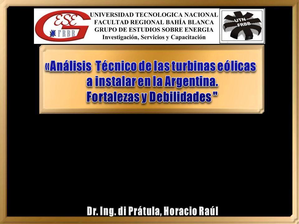 Estadística de comparación entre diferentes experiencias Dr. Ing. di Prátula, H.R.