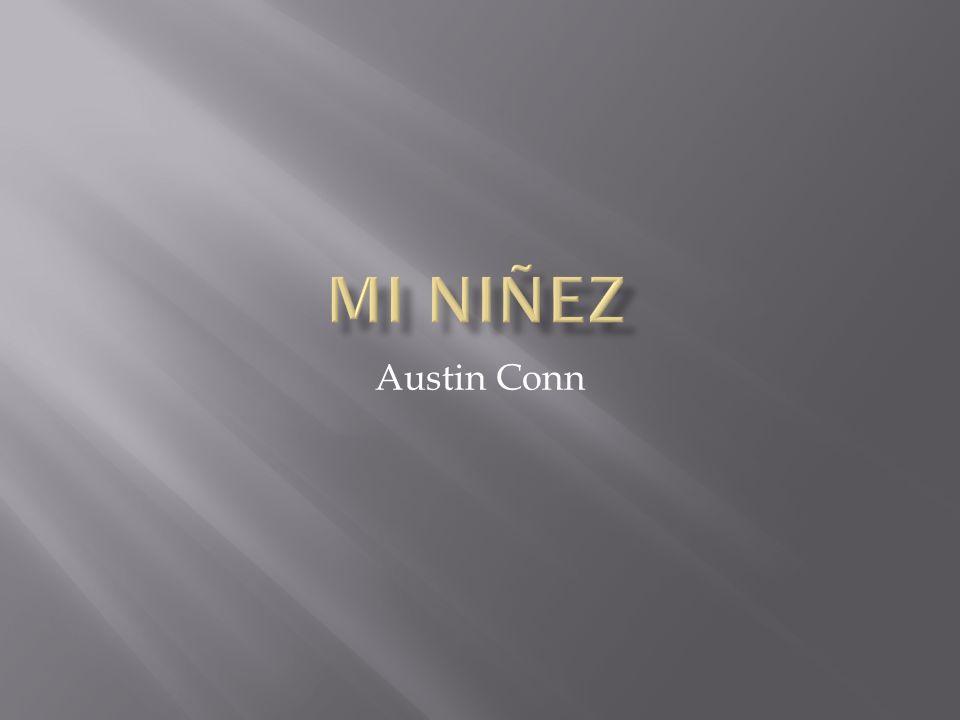 Austin Conn
