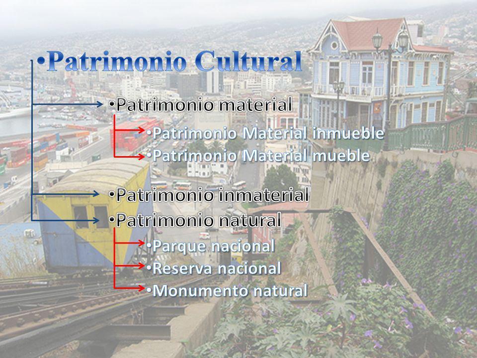 En el ultimo tiempo se instalo también en la agenda – generando variadas opiniones -,la relación existente entre patrimonio Natural y Cultural.