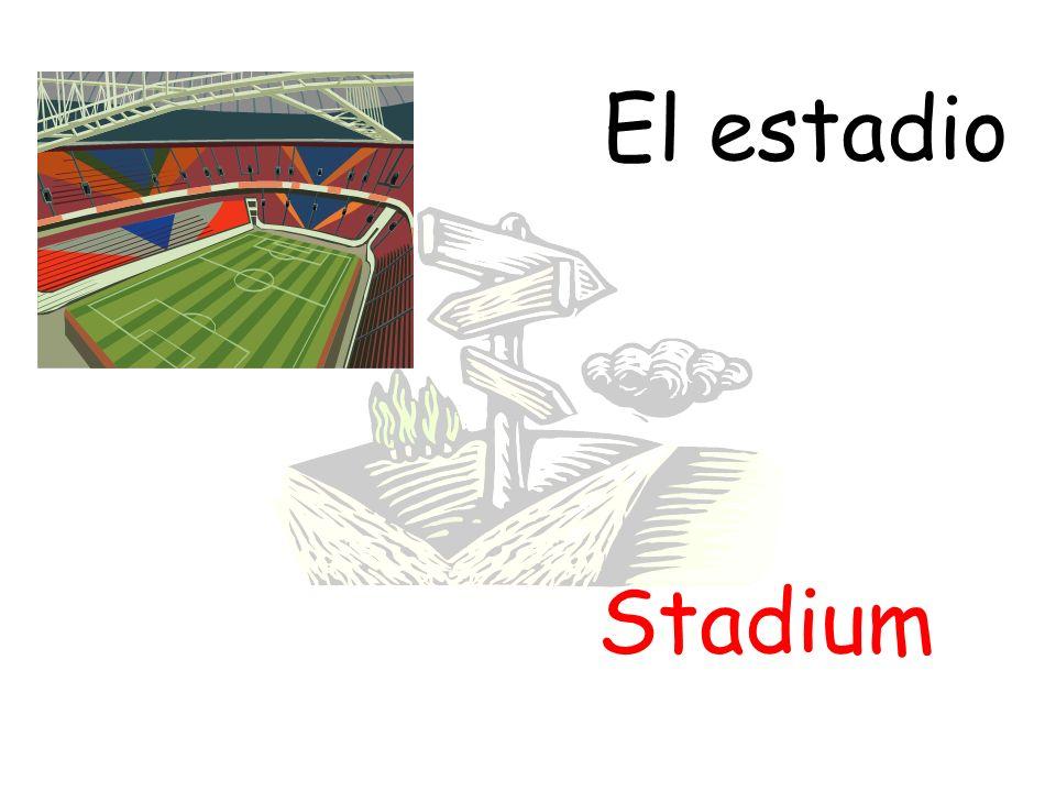 El estadio Stadium