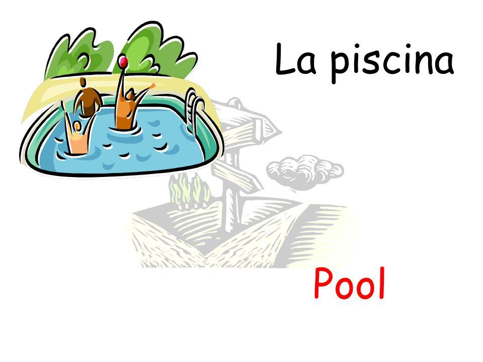 La piscina Pool