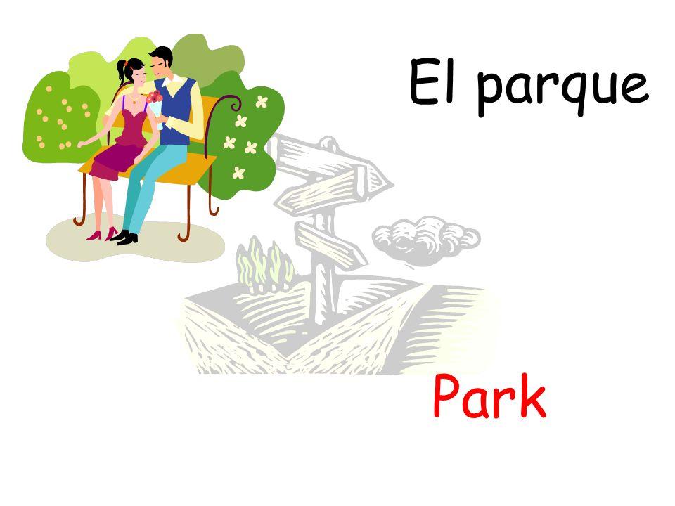 El parque Park