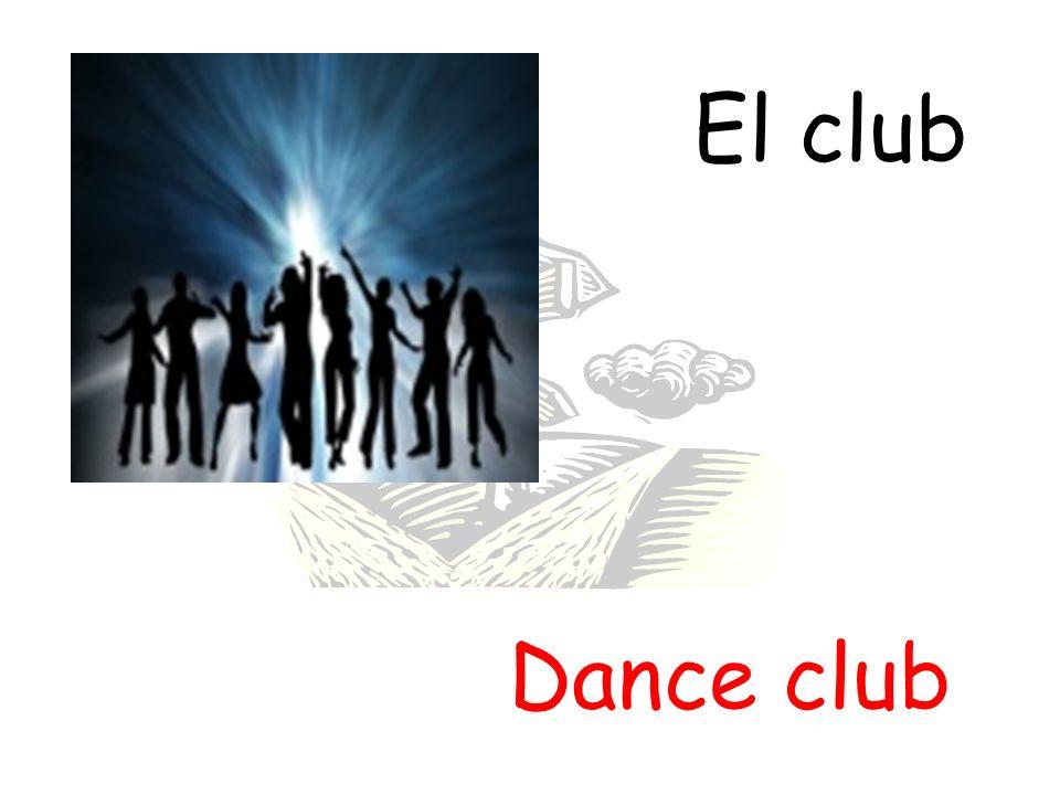 El club Dance club