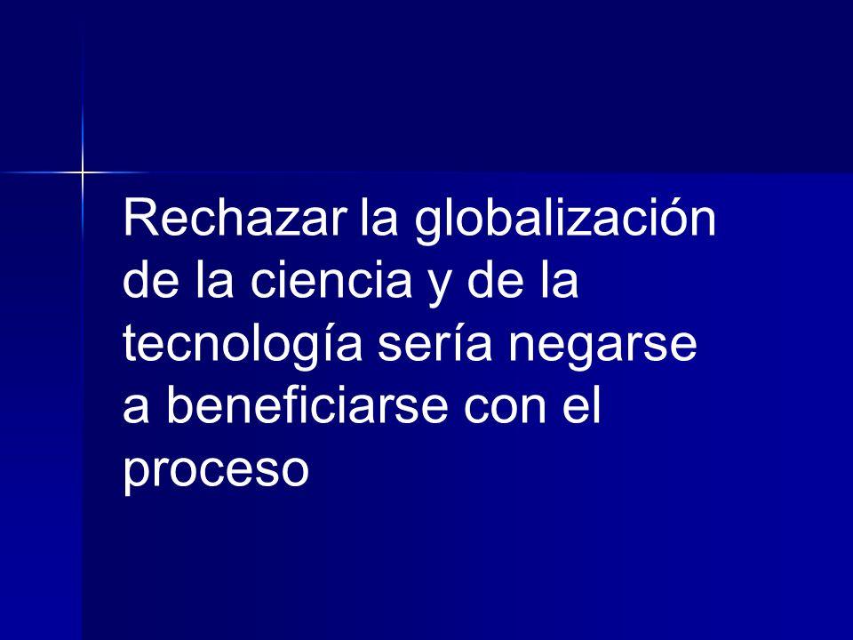 Un Parque Científico y Tecnológico es el instrumento más adecuado para que la globalización de la economía no sea un enemigo, sino un aliado de los em