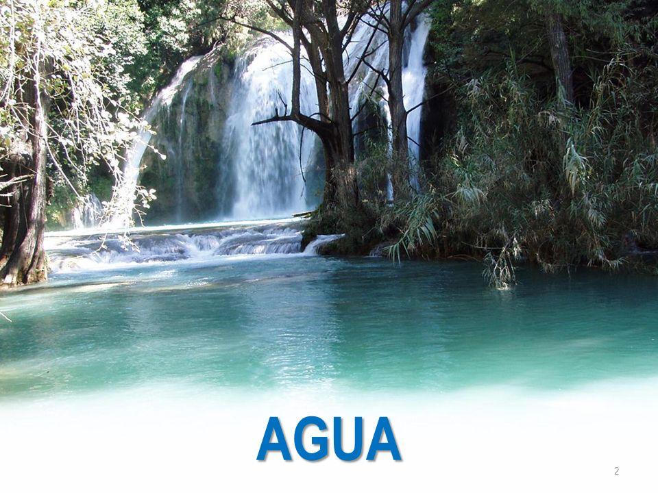 Cobertura nacional de agua potable De 2007 a 2011 se incorporaron 12.5 millones de habitantes al servicio de agua potable.