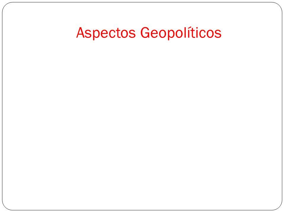 Aspectos Geopolíticos