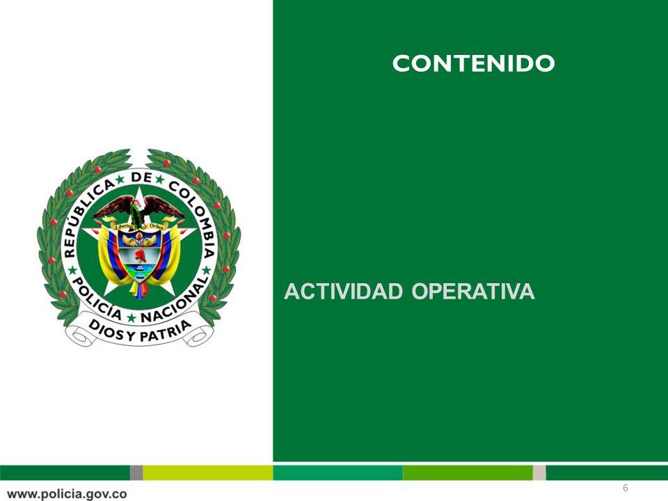 CONTENIDO ACTIVIDAD OPERATIVA 6