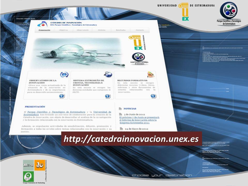 http://catedrainnovacion.unex.es