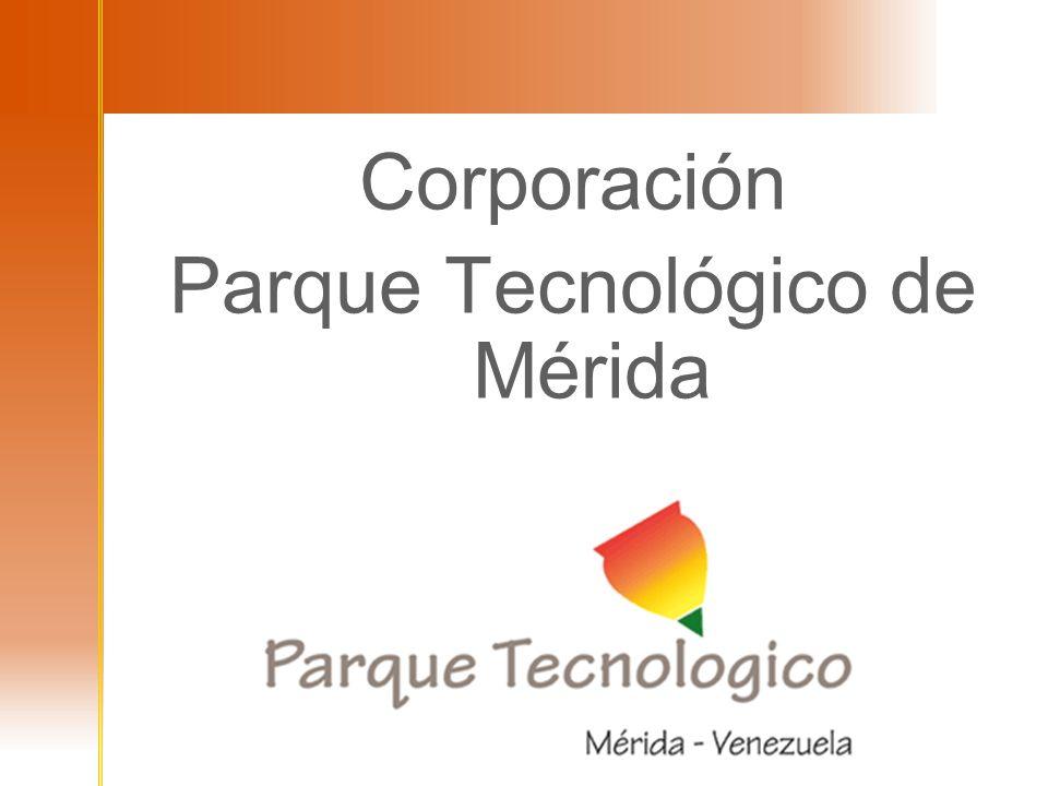 Corporación Parque Tecnológico de Mérida