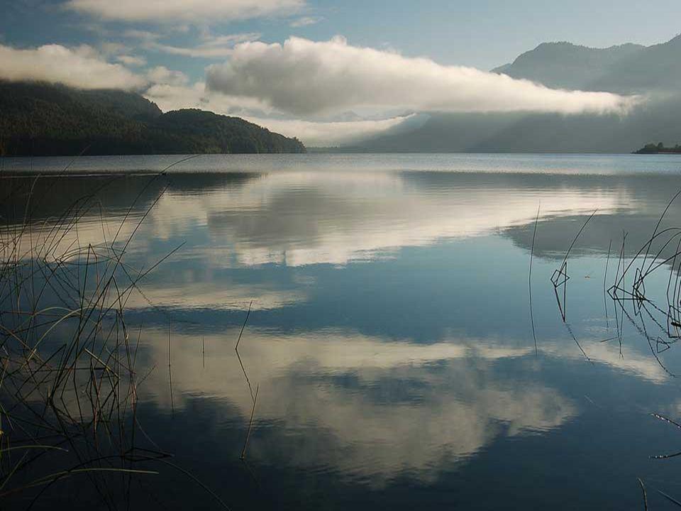 Lago Todos los Santos