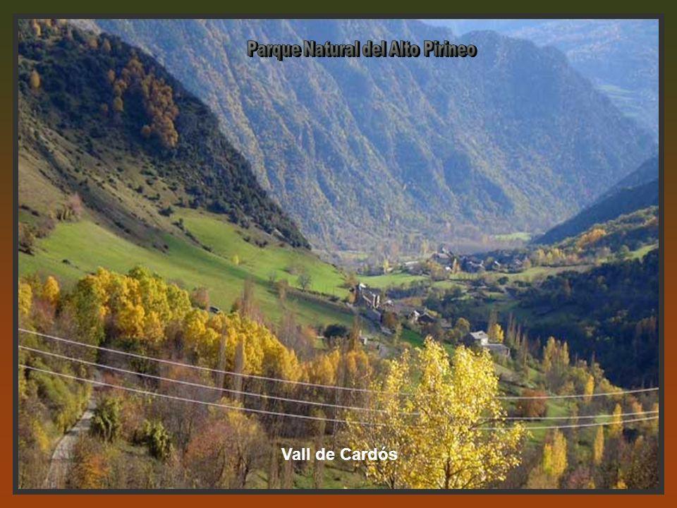 Sierra de Tumeneia Montardo (2833m), Pa de Sucre (2809m) y Punta d'Harlé (2893m)