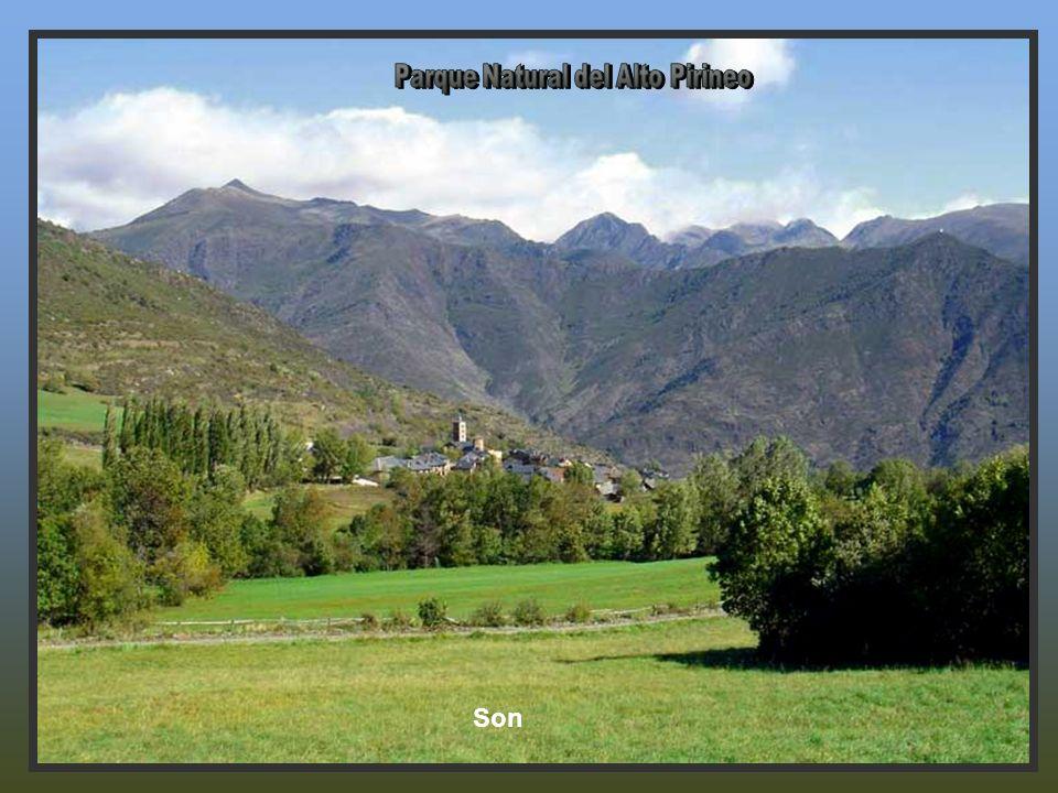 Francia desde el Pic de Verdaguer (3131 m.)